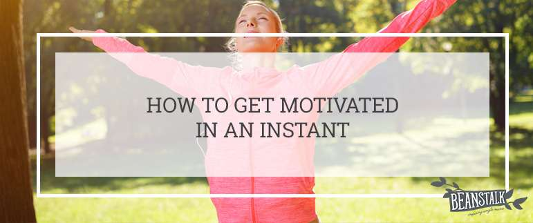 Get motivated as a single mother