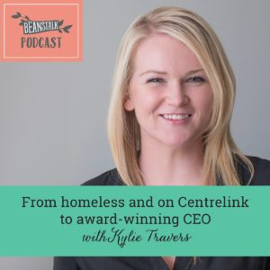 Homeless and on Centrelink