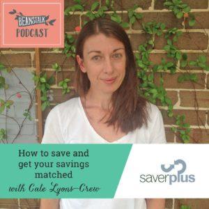 Savings podcast