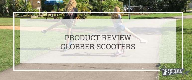 Scooter review