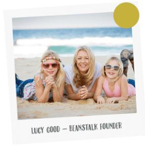 Lucy Good - Beanstalk Founder