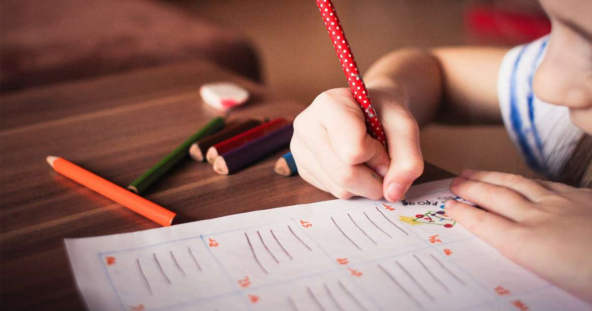 How can I help my kids with homework? | Beanstalk Mums