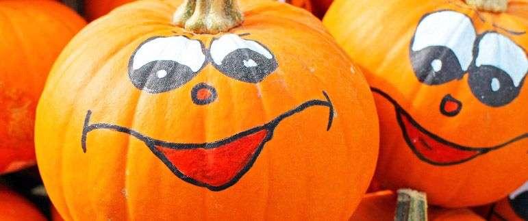 Make Halloween easy