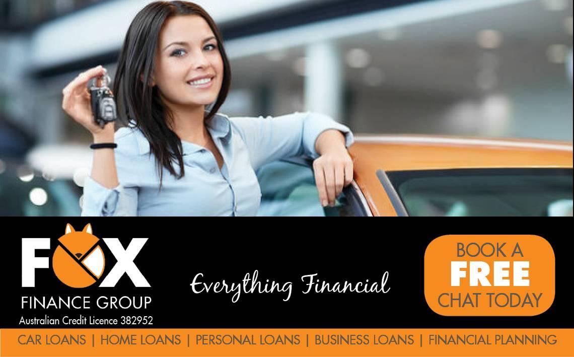 Fox Finance car loans