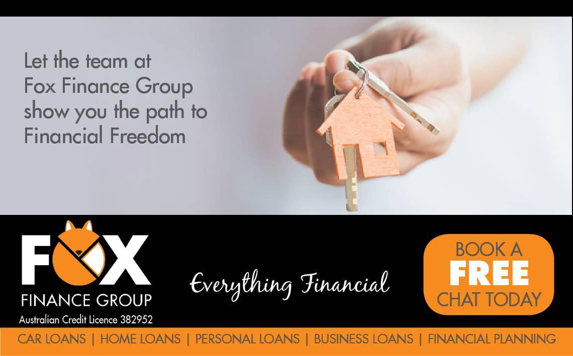Fox home loans