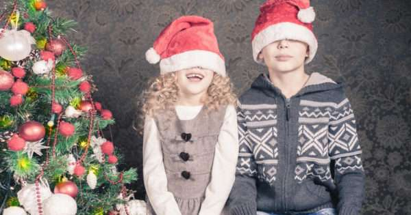 10 Tips to survive Christmas as a single mum | Beanstalk Mums