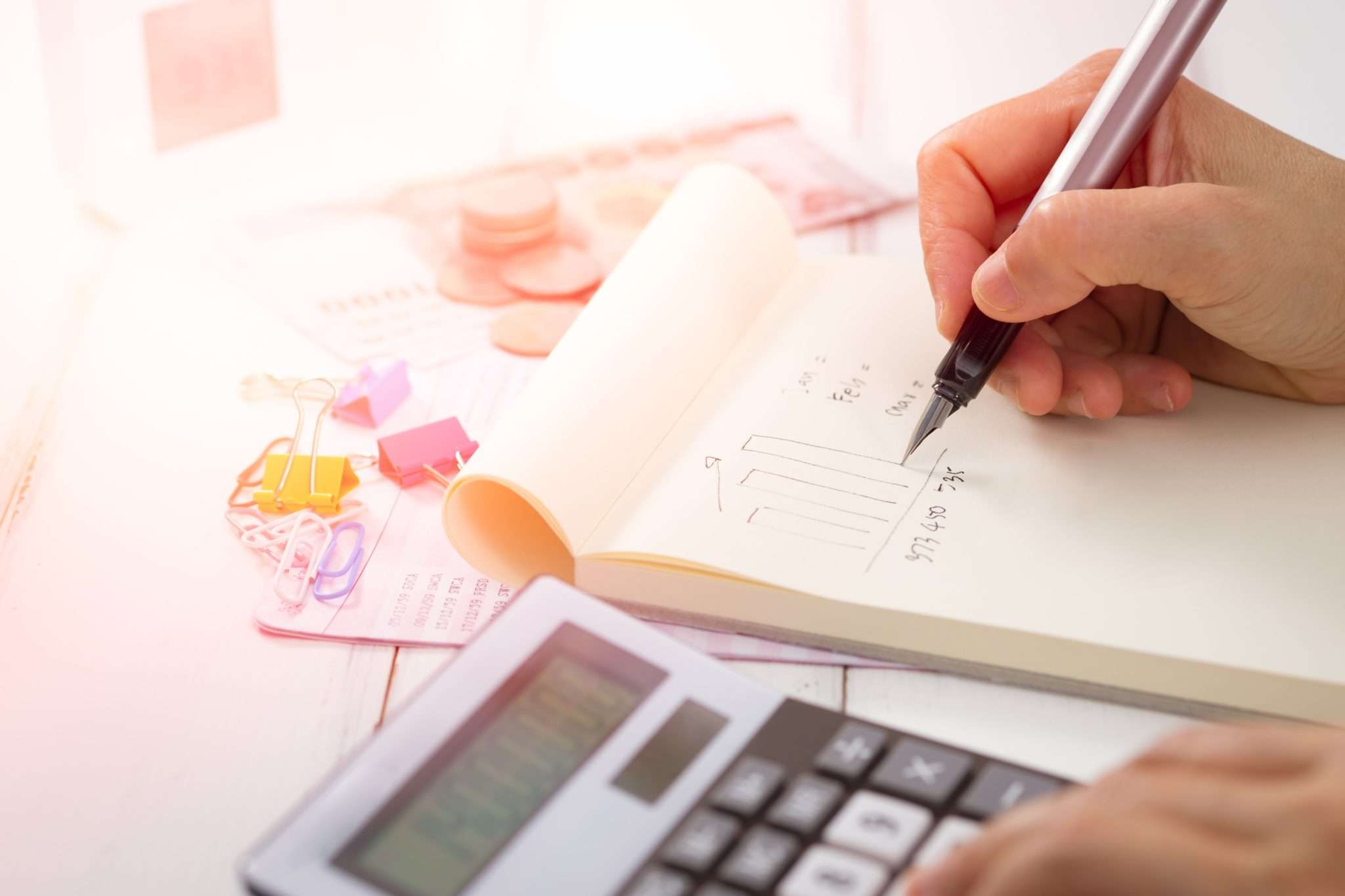 Calculating cost for mortgage
