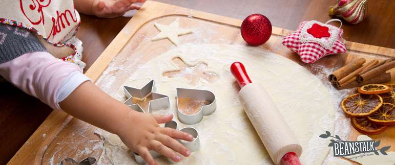 Christmas Cooking For Kids That Actually Works Beanstalk