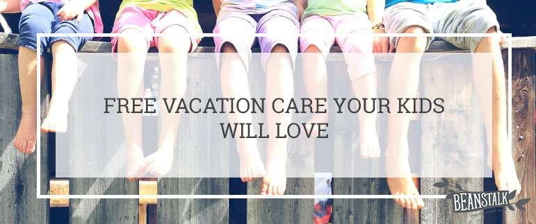 Free vacation care