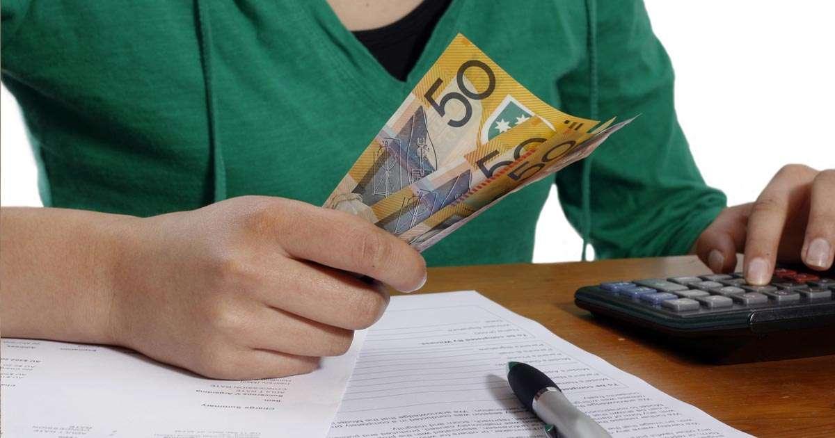 Money saving tips for single mum | Beanstalk Mums