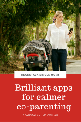 Apps for co parenting