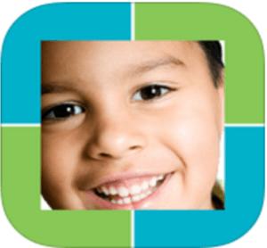 Coparenting app - Parenting Apart