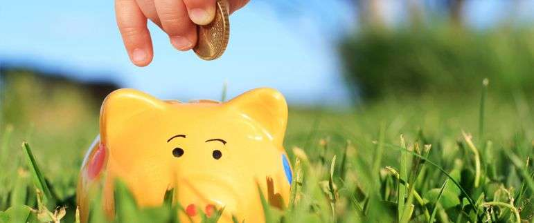 How to teach your children about money | Beanstalk Single Mums