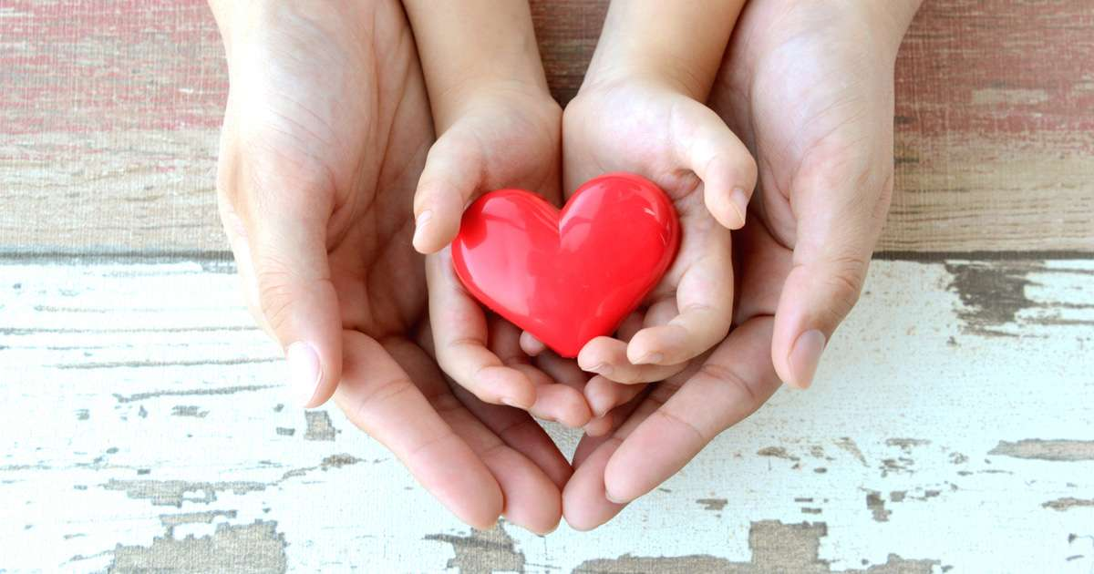 30 Ways to show your kids you love them | Beanstalk Single Mums
