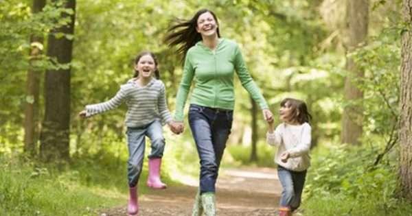 Single mother myths