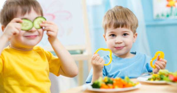 Cheap, healthy meals your kids will love | Beanstalk Mums