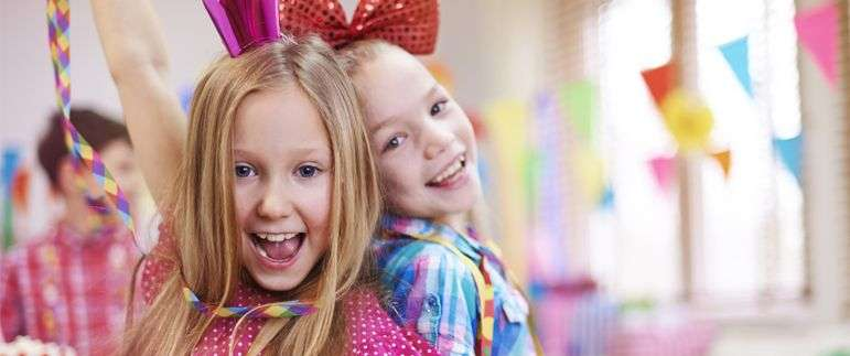 How to plan a fun, affordable kids birthday party | Beanstalk Mums