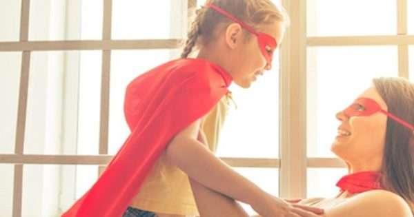 Single mums are super heros