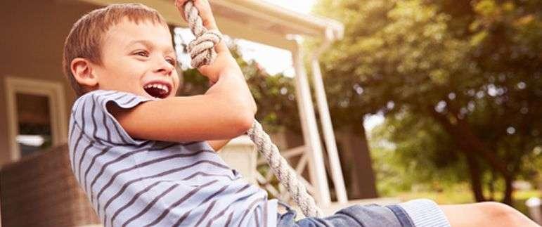 The positive impact of divorce on children | Beanstalk Single Mums