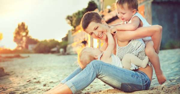 10 Things single mums want married mums to know | Beanstalk Mums