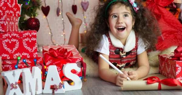 Ideas for a cheap yet cheerful Christmas | Beanstalk Mums