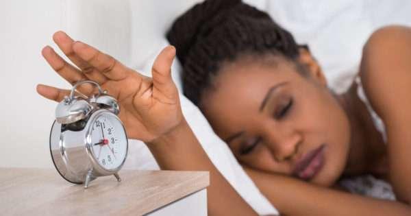 7 Secrets for a damn good night's sleep | Beanstalk Mums