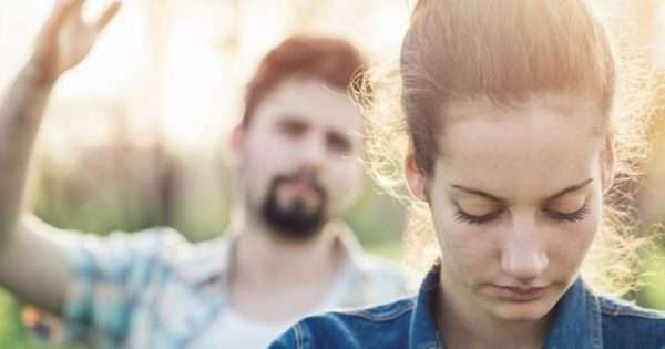 Warning signs of an emotionally abusive relationship | Beanstalk Mums