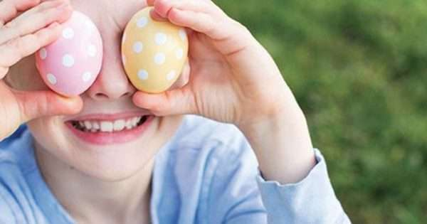 Easter ideas for kids