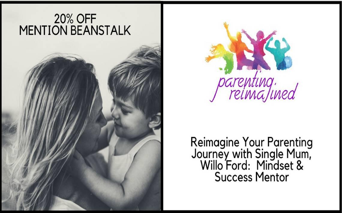 Parenting Reimagined