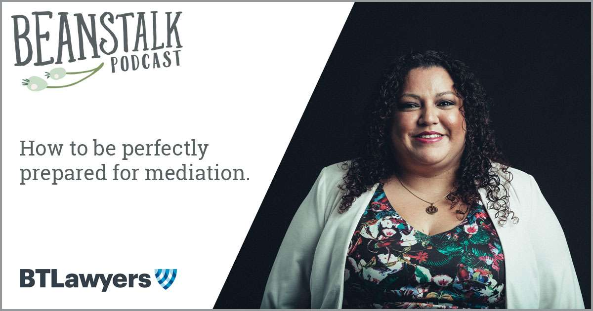 How to be prepared for mediation