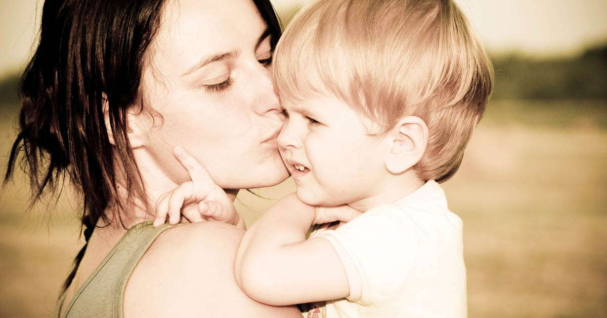 How to negotiate with your ex to see your kids on Mother's Day | Beanstalk Mums