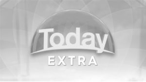Today Extra with Lucy Good