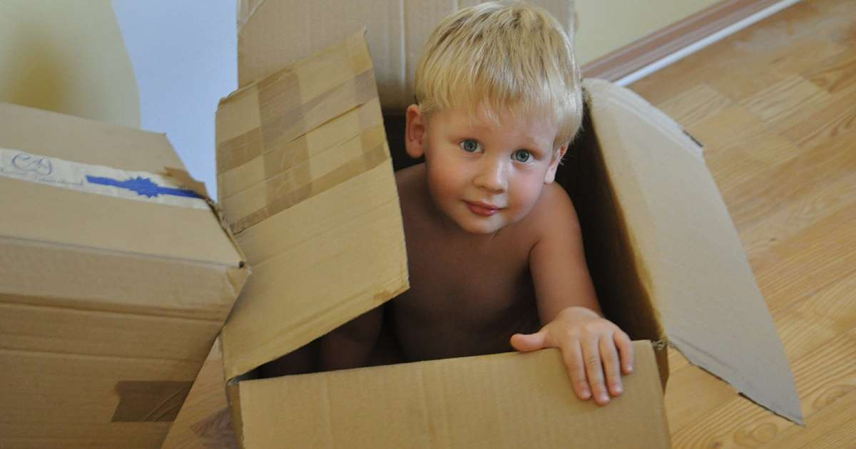 Moving in together when you both have kids | Beanstalk Mums