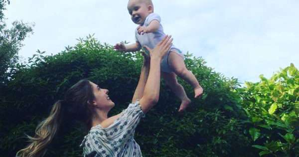 Dear young single mum, you can do this   Beanstalk Mums