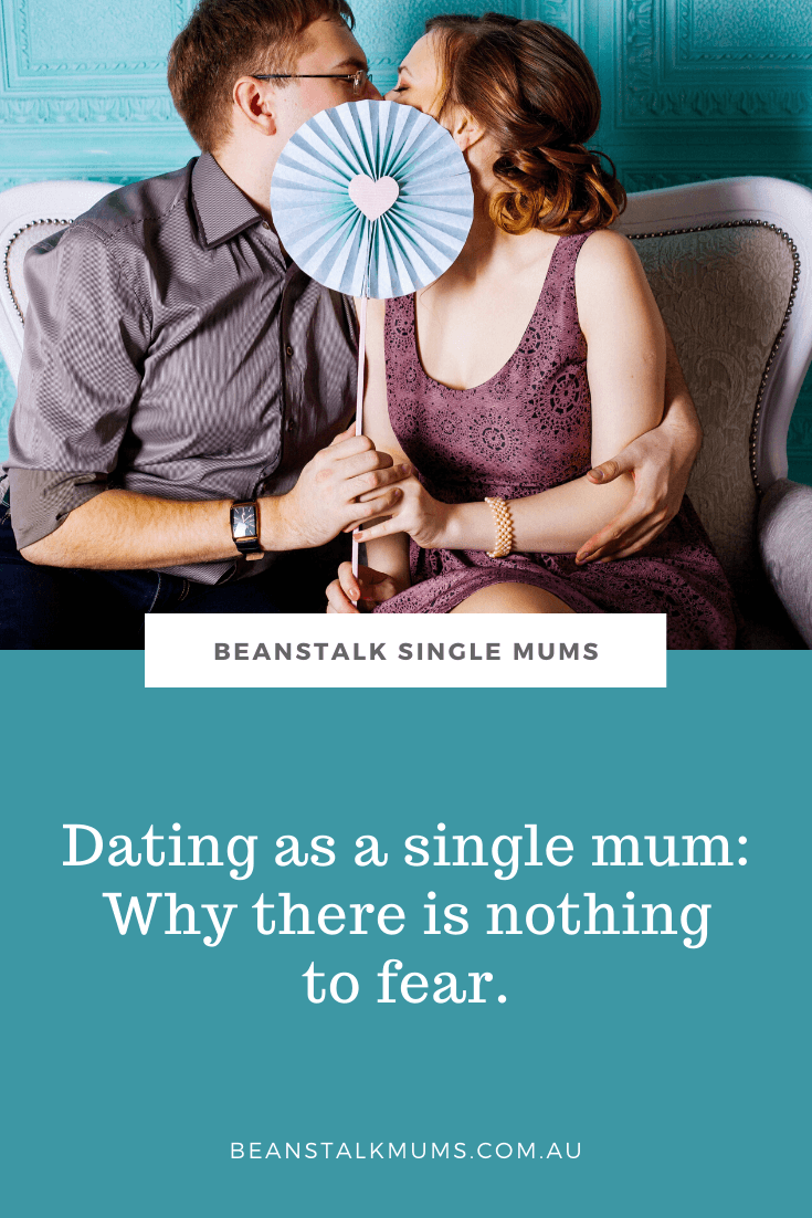 Dating as a single parent | Beanstalk Single Mums Pinterest