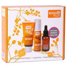 Rosehip PLUS for single mums