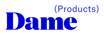 Dame Products logo