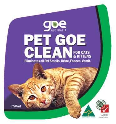 Geo Australia Pet Clean