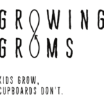 Growing Groms logo