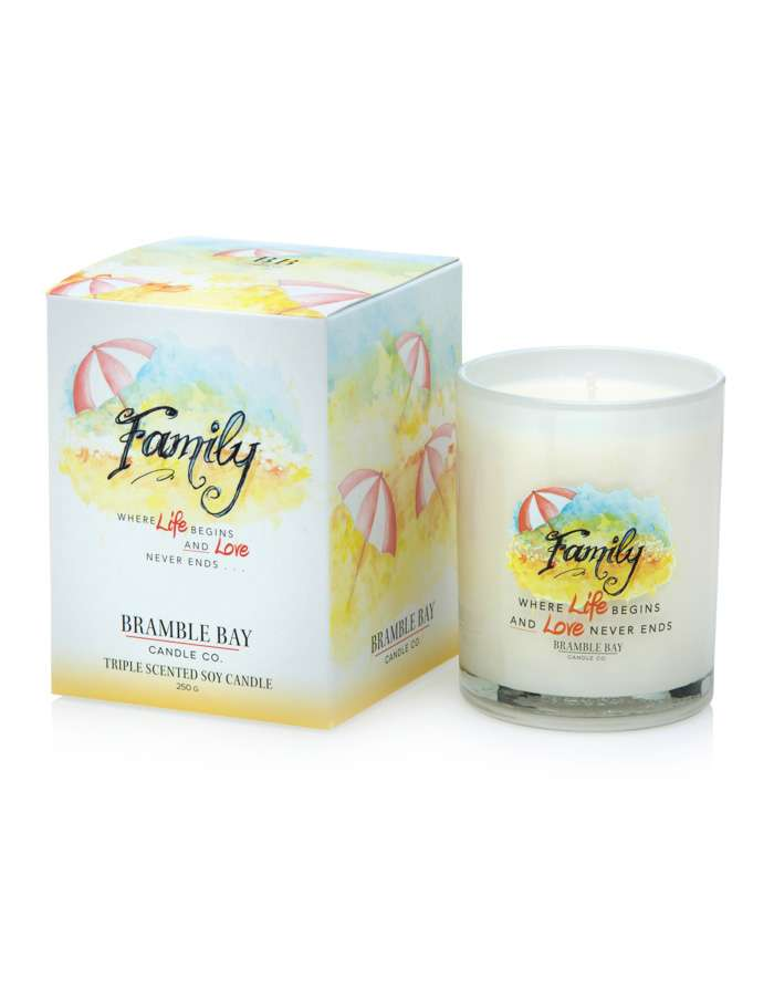 Bamble Bay Candle Co