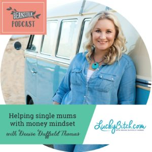 Helping single mums with money