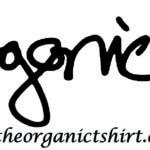 The Organic Tshirt logo