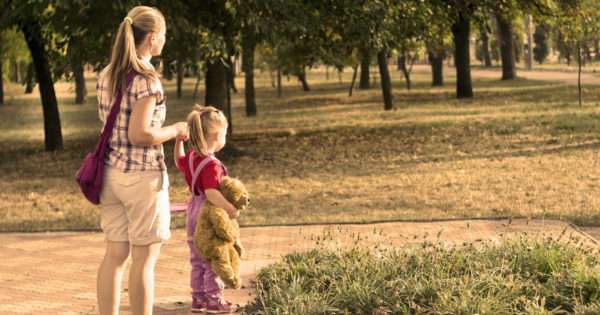 How can I change my child's surname? | Beanstalk Mums