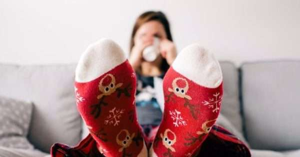 How mums can prepare financially for Christmas right now | Beanstalk Mums