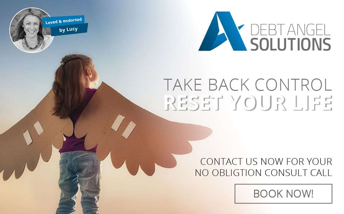 Debt Angel Solutions