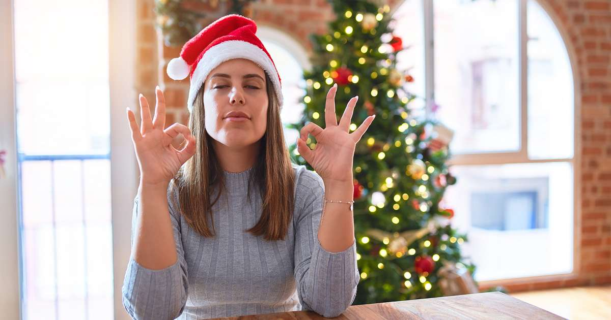 How to avoid a meltdown this Christmas | Beanstalk Mums