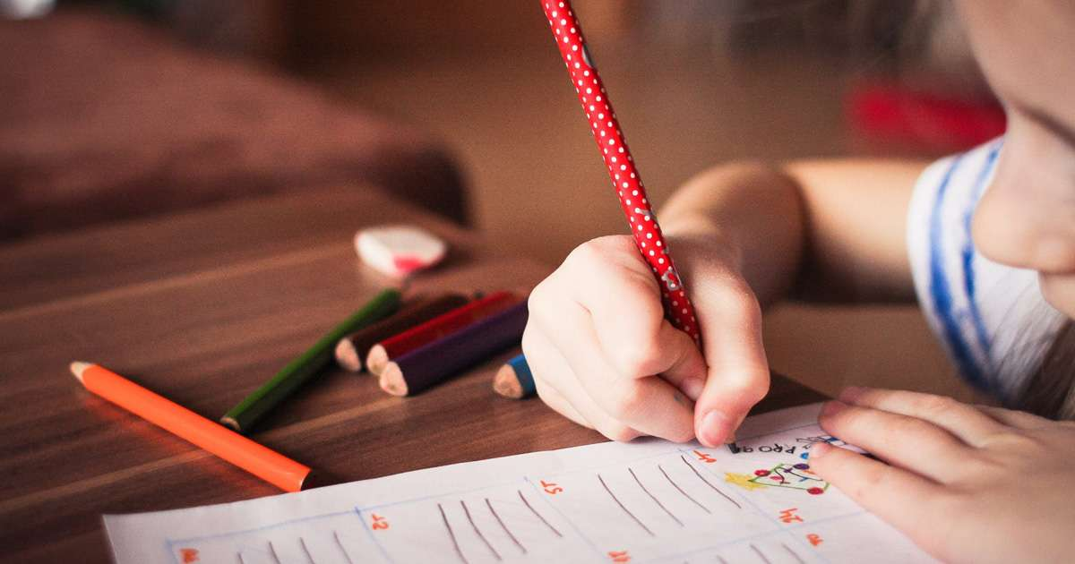 The ultimate back to school guide for busy single mums | Beanstalk Mums