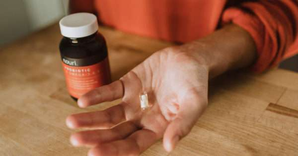 The busy mum's guide to vitamin supplements | Beanstalk Mums