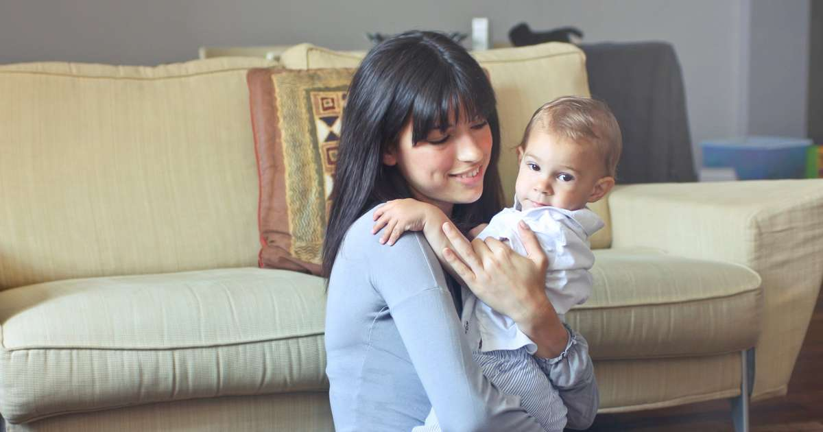 Complementary co-parenting and why I love it | Beanstalk Mums