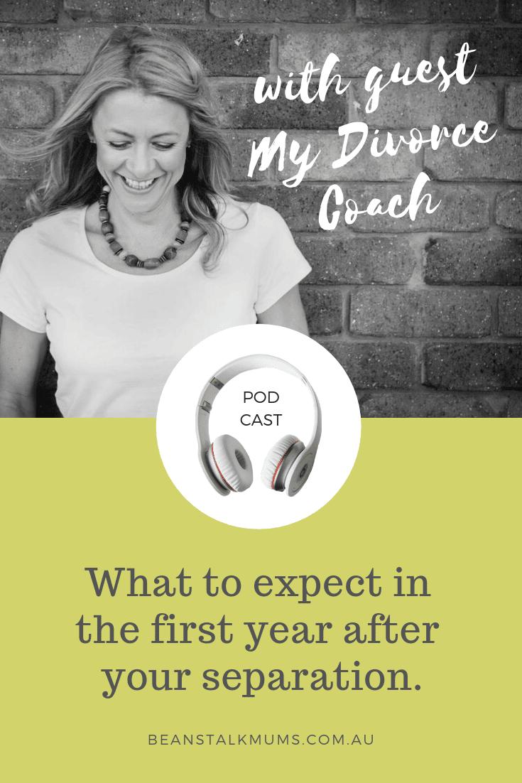 My Divorce Coach   Beanstalk Single Mums Podcast